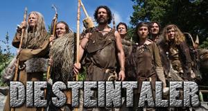 Die Steintaler – von wegen Homo sapiens – Bild: ORF