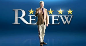 Review – Bild: Comedy Central
