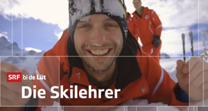 Die Skilehrer – Bild: SRF