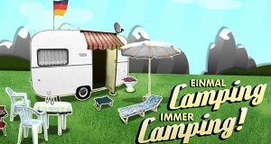 Einmal Camping, immer Camping – Bild: VOX