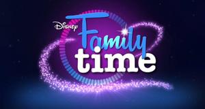 Disney Family Time – Bild: Disney Channel