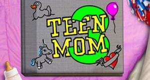 Teen Mom 3 – Bild: MTV
