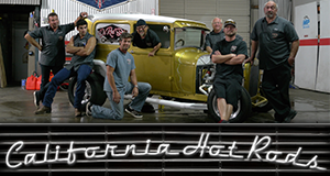 California Hot Rods – Bild: Discovery Communications, LLC.
