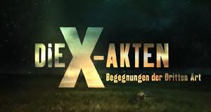 Die X-Akten: Begegnungen der dritten Art – Bild: N24/Screenshot