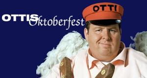 Ottis Oktoberfest – Bild: ZDF