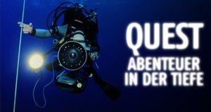 Quest – Abenteuer in der Tiefe