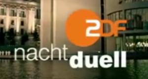 Nachtduell – Bild: ZDF