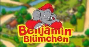 Benjamin Blümchen – Bild: ZDF