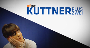 Kuttner plus Zwei – Bild: ZDF