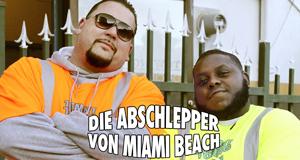 Die Abschlepper von Miami Beach – Bild: RTL Nitro
