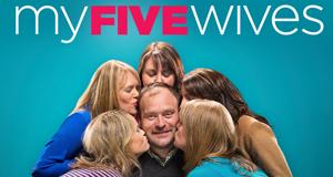 Meine fünf Frauen und ich – Bild: TLC