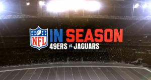 NFL Inside – Bild: Discovery Communications, LLC./Screenshot
