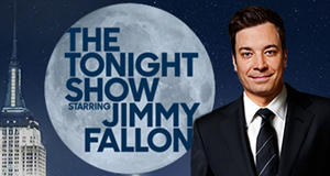 The Tonight Show Starring Jimmy Fallon – Bild: NBC