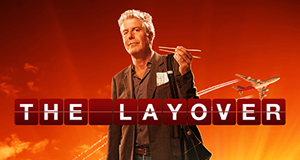 Anthony Bourdain: The Layover – Bild: Travel Channel