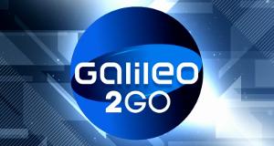 Galileo To Go – Bild: ProSieben MAXX/Screenshot