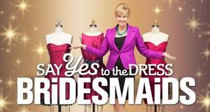 Die Brautjungfern - Streit ums Kleid – Bild: TLC