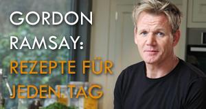 Gordon Ramsay: Rezepte für jeden Tag – Bild: RTL Living