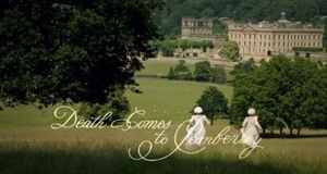 Death Comes to Pemberley – Bild: BBC One