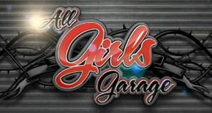 All Girls Garage – Bild: Discovery Communications, LLC./Screenshot