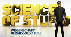 Science of Stupid: Wissenschaft der Missgeschicke – Bild: National Geographic Channel
