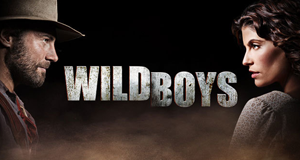 Wild Boys – Bild: Seven Network