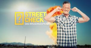 Street Check – Das Wissensexperiment – Bild: National Geographic Channel