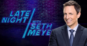 Late Night with Seth Meyers – Bild: NBC