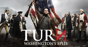 Turn: Washington's Spies – Bild: AMC