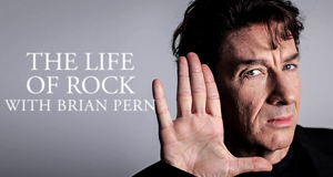 The Life of Rock with Brian Pern – Bild: BBC