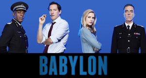 Babylon – Bild: Channel 4
