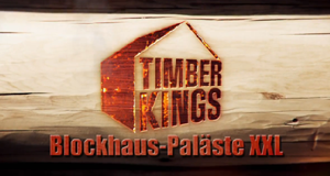 Timber Kings – Blockhaus-Paläste XXL – Bild: Paperny Entertainment