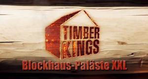 Timber Kings – Blockhaus-Paläste XXL – Bild: Paperny Entertainment