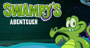 Wo ist mein Wasser? – Swampy's Abenteuer – Bild: Disney