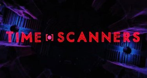Time Scanners: Baukunst in 3D – Bild: National Geographic Channel