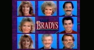 The Bradys – Bild: CBS