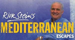 Rick Stein: Traumziel Mittelmeer – Bild: BBC