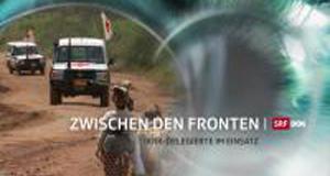 Zwischen den Fronten – Bild: SRF