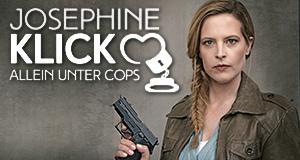 Josephine Klick – Allein unter Cops – Bild: SAT.1/Günther Philipp