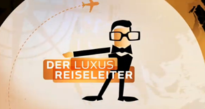 Der Luxus-Reiseleiter – Bild: VOX/Joker Productions