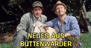 Büttenwarder op Platt – Bild: NDR/Videoscope/Isa Walther