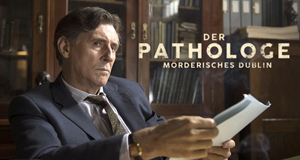Der Pathologe – Mörderisches Dublin – Bild: ARD Degeto/BBC/Steffan Hill