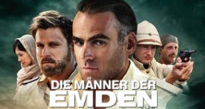 Die Männer der Emden – Bild: Berengar Pfahl Film