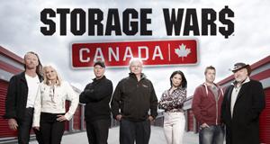 Storage Wars – Geschäfte in Kanada – Bild: CityTV