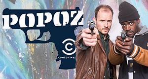 POPOZ – Bild: Comedy Central
