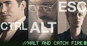 Halt and Catch Fire – Bild: AMC