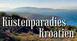 Küstenparadies Kroatien – Bild: arte