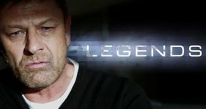 Legends – Bild: TNT