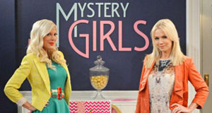 Mystery Girls – Bild: ABC Family