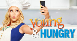 Young & Hungry – Bild: Freeform