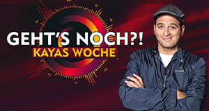 Geht's noch?! Kayas Woche – Bild: RTL/Nadine Dilly
